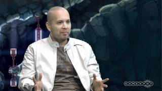 Cave Story 3D Announcement Interview