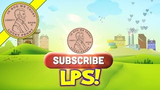 Lucky Penny Shop Kids Learning Channel - Subscribe Today & Join the Family! thumbnail