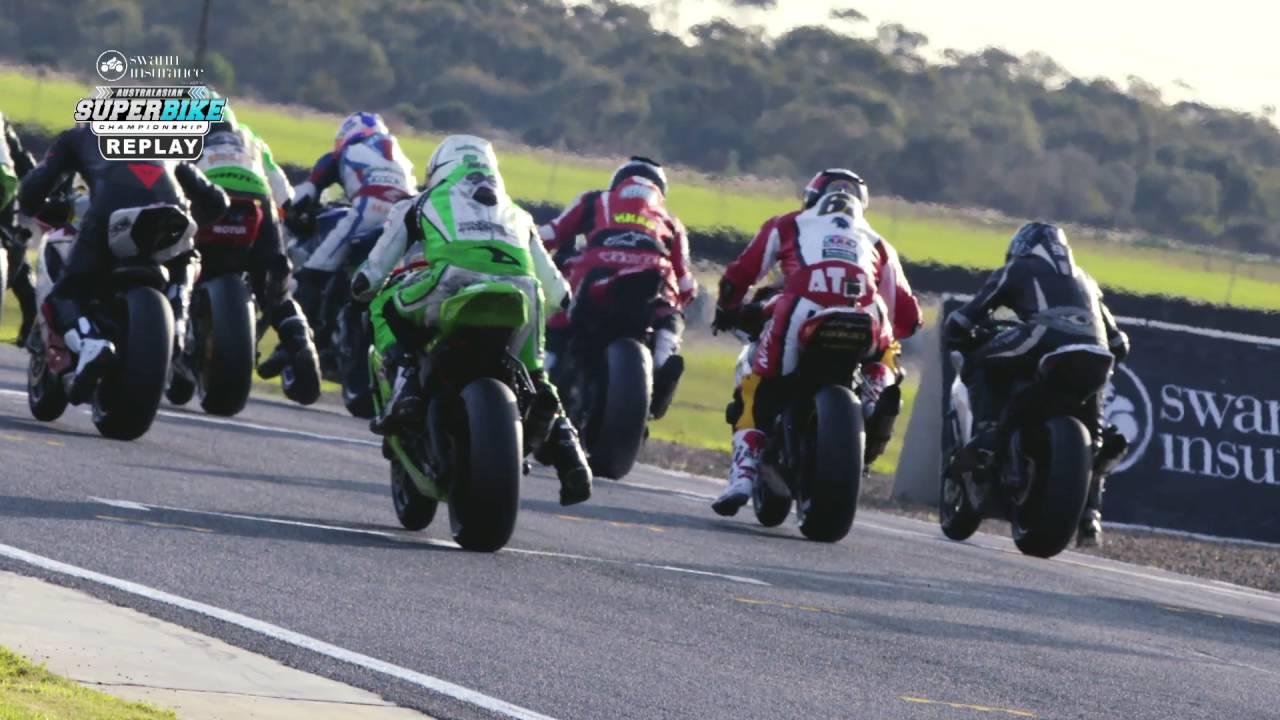 Superbike Rd 2, May 29, 2016, Mallala Motorsport Park