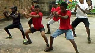 Os Havaianos - Nois Fugueta e Mete o Pé - Os Muleke Sapeka
