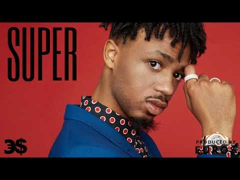 Metro Boomin x Future Type Beat  SUPER I Type Beat 2018 Prod  Euro$