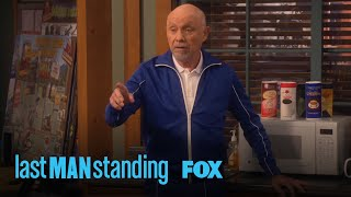 Ed Is Going To Be In A Commercial | Season 7 Ep. 7 | LAST MAN STANDING