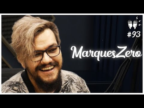 MARQUESZERO - Flow Podcast #93
