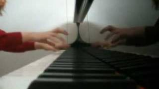 "Dir en greyの残-zan-をピアノで弾きました。 It's my piano cover of ""Zan"" by DIR EN GREY."