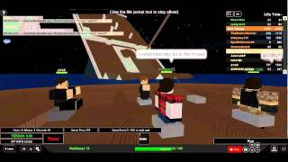 Titanic Sinking Ship Roblox Survivor Tape