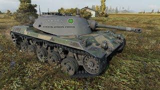 WoT Ru 251 Passive Aggressive Spoting 17,7K DMG !!! 1510 EXP - Malinovka