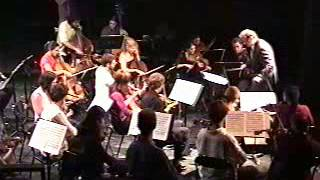 SYMPHONY in the BARN 2003 Highlights