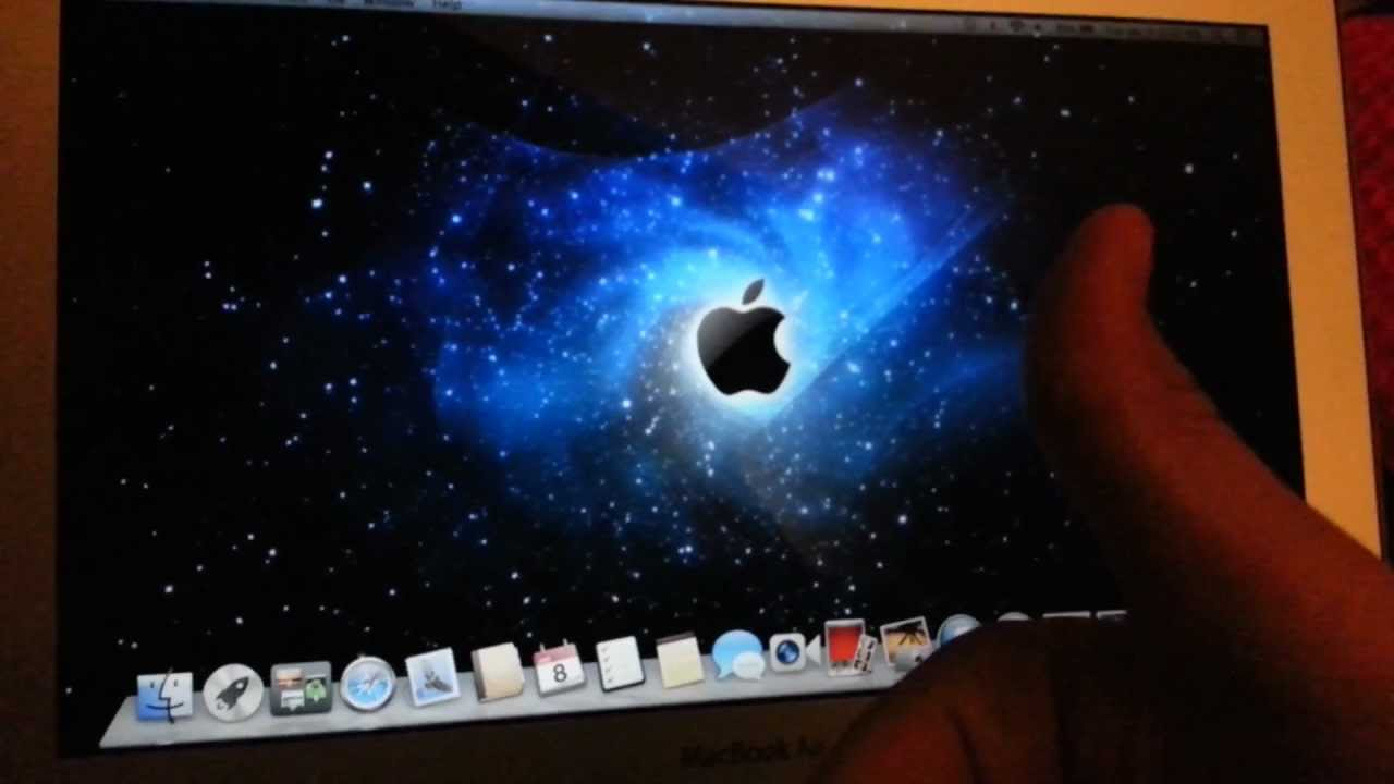 How To Set A Wallpaper From Google Your Macbook