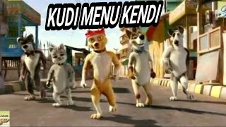 Oh Kudi menu kendi | jutti lade soniya| naah goriye-harrdy sandhu_official music [full HD]-sudo blog