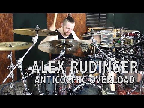 Alex Rudinger - Obscura -