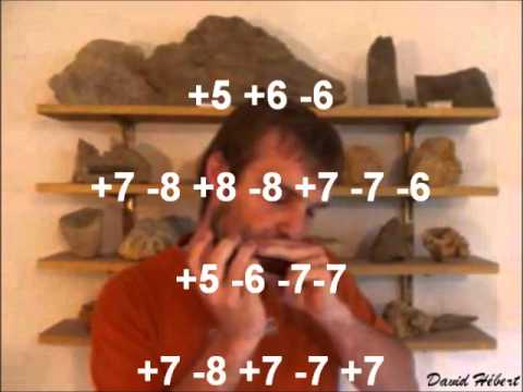 "Harmonica harmonica tabs songs : Harmonica ""Misty Mountain - Hobbit"" Tab - YouTube"