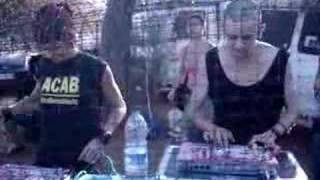 sgnarl elektro violence live set hardcore