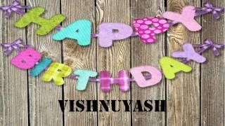 VishnuYash   Wishes & Mensajes