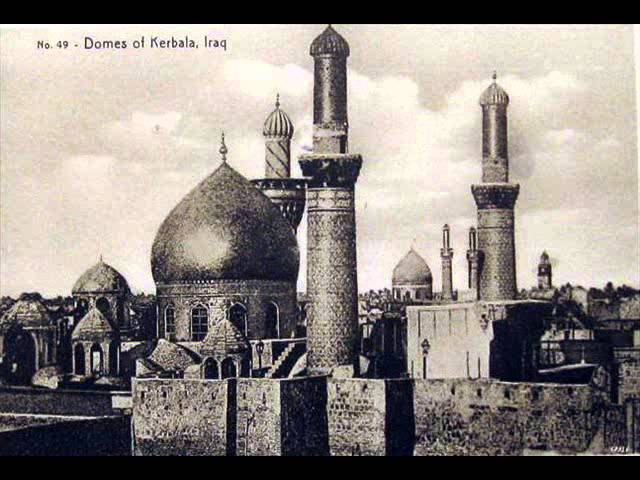 SHAHADAT NAMA IMAM HUSSAIN R.A. Part-1/5.wmv