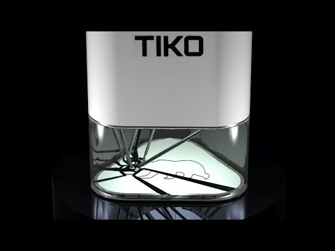 UC Berkeley E128 Final Project - Tiko 3D Printer