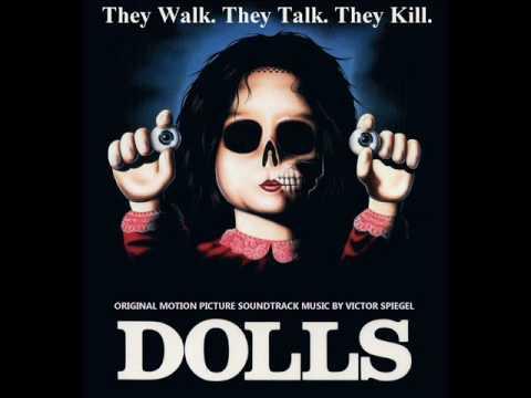 Dolls 1987  Score TRACK 1 The Watch Victor Spiegel