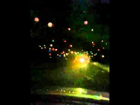 greensboro nc christmas lights youtube
