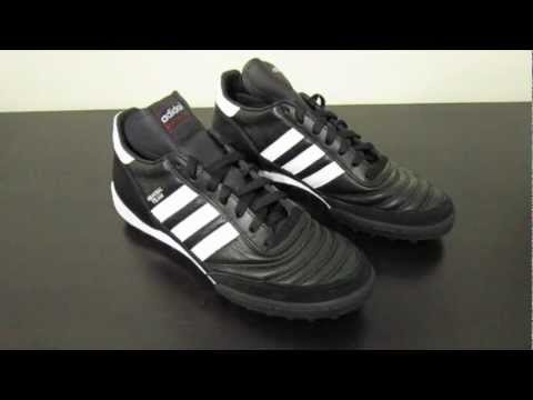 Adidas Mundial Team Turf Review - Soccer Reviews For You