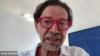 Presentación de «Los corruptores» de Jorge Zepeda Patterson