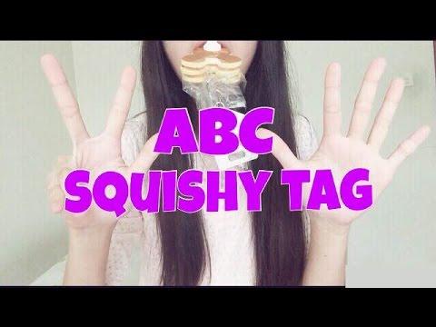 ABC Squishy Tag - YouTube