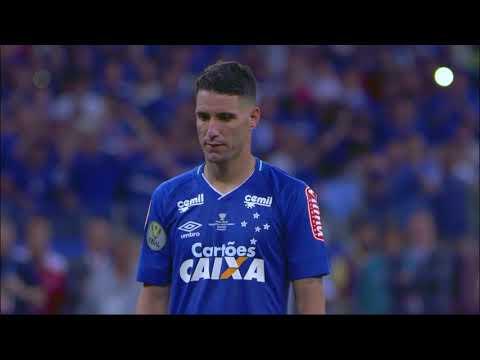 Pênaltis Cruzeiro 0 (5x3) 0 Flamengo -...