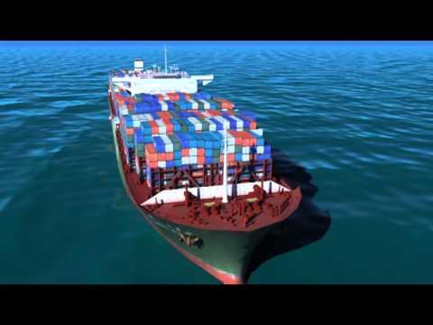 Cardinal Sea Freight