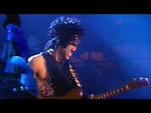 Prince & The Revolution - Computer Blue (Live 1985) [Official Video]