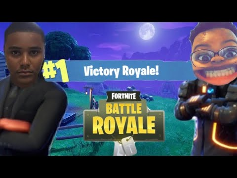 Fortnite Duo's FT.MarblesFRAGGER