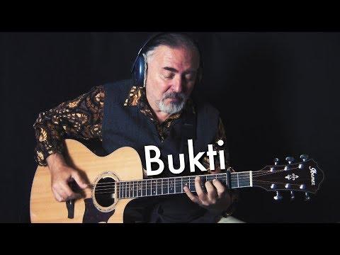 Cover Lagu BUKTI - Fingerstyle Guitar HITSLAGU