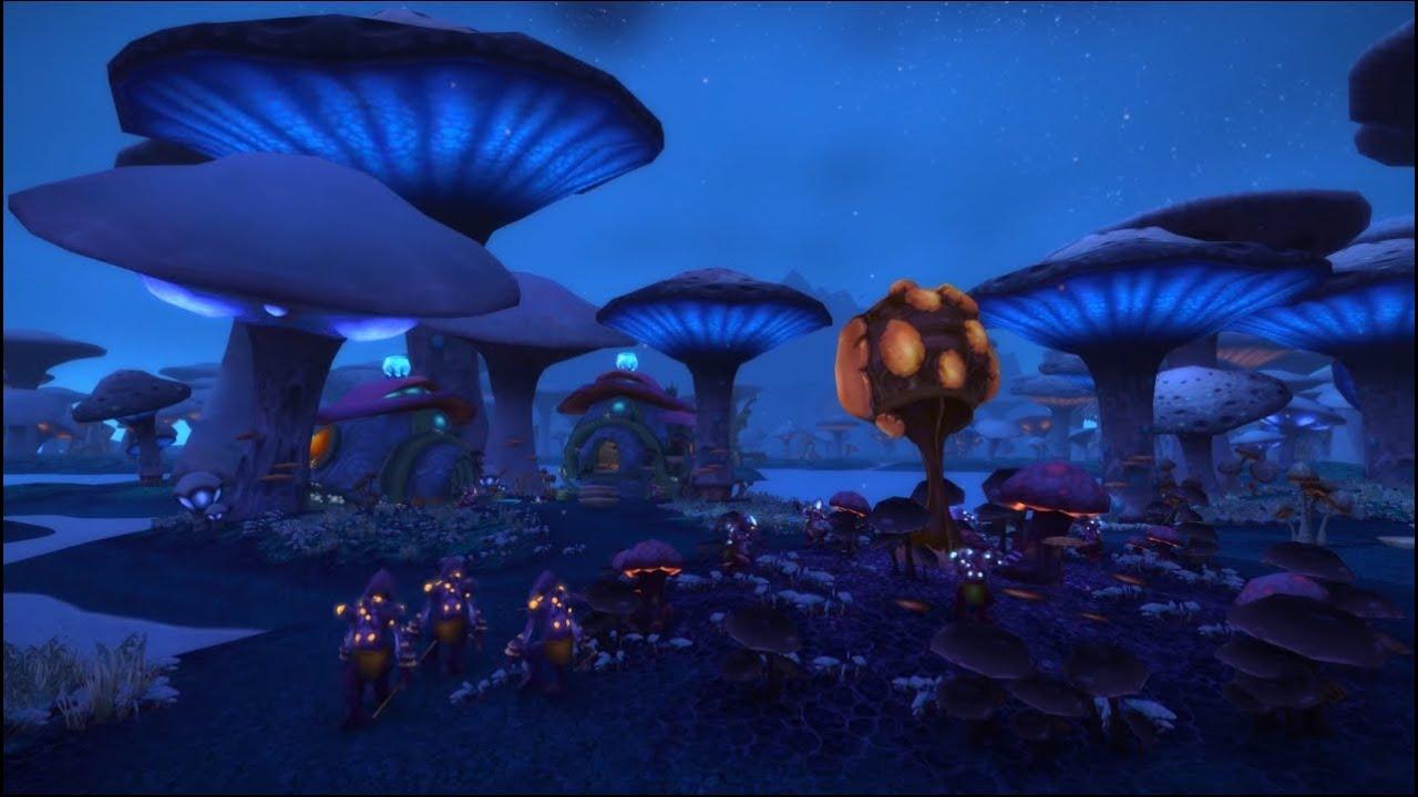 ТОПИ (World of Warcraft 4.3.4)