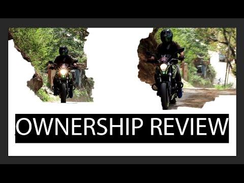 KTM Duke 200 - Ownership Review | Nepal