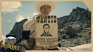 Rychlo recenze: The Ballad of Buster Scruggs
