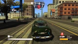 Driver: San Francisco - Hudson Hornet (1951)