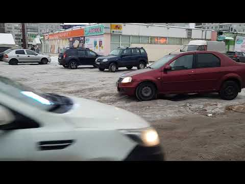 В Новодвинске у Олимпа ужас