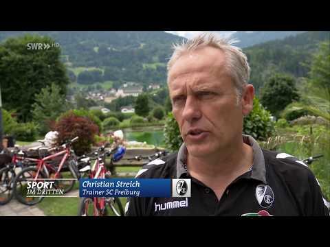 Trainingslager von SC Freiburg | SWR | Sport im Dritten