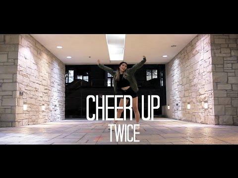 "[FULL Version] TWICE(트와이스) ""CHEER UP"" Lisa Rhee Dance Cover"