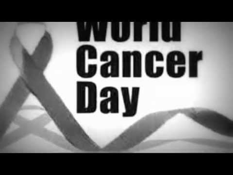 World Cancer Day 2015