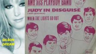 John Fred & His Playboy Band - Judy in Disguise.wmv