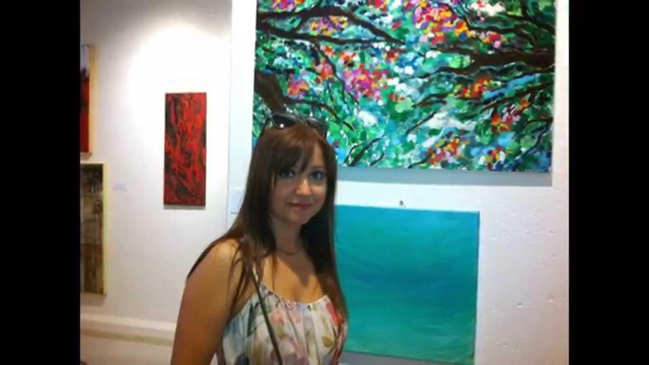 Merlino Bottega D Arte esposizione art showroom galleria merlino bottega d'arte