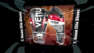 Top 10 Best Boxing Gloves for Training/Sparring
