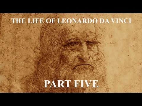the life and career of leonardo da vinci Year by year discussion of leonardo da vinci's life and art.
