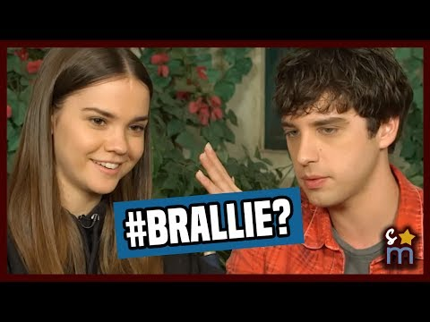 Maia Mitchell & David Lambert : Brandon & Callie's Future THE FOSTERS Season 5 Brallie?