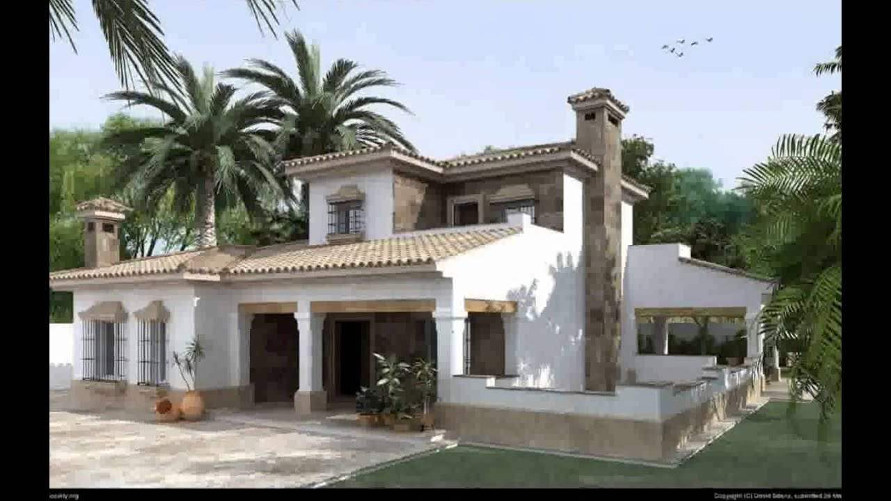 Design Of Houses exterior design of houses - youtube