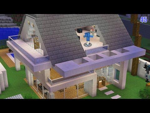Minecraft Ultra Survival #45 - Faltam só DOIS itens para o INFINITO!