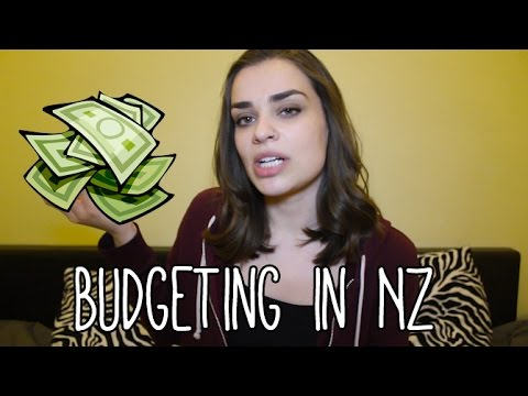Cost of Travelling in New Zealand