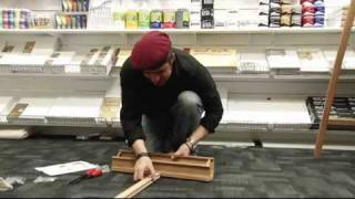 How To Construct A Mea0004c Easel By Mont Marte Affordable Art Supplies