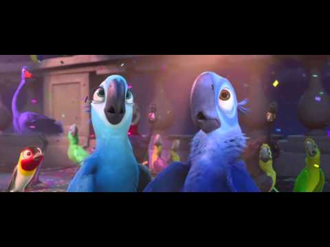 Rio 2 - Opening song