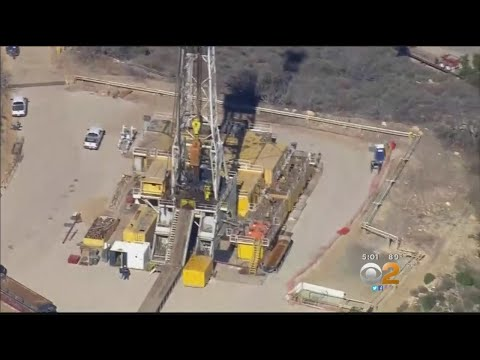 More Problems With Pressure Buildup Plague SoCal Gas Aliso Canyon Facility