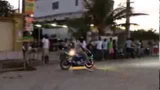 Bikers Freestyle, Jamaica