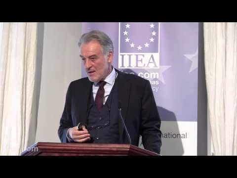 Loukas Tsoukalis - Europe's Multiple Crises: Can the European Project Be Saved?